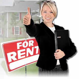 Real estate renter's rights rent assunder!