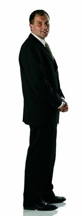 Mark Forytarz Real Estate Agent - Castran & Gilbert Real Estate